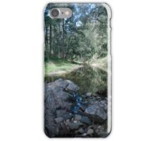 Grove Creek iPhone Case/Skin
