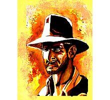 Indiana Jones! Photographic Print