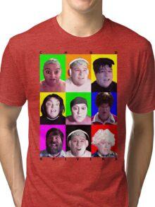 Comedy Hour Tri-blend T-Shirt
