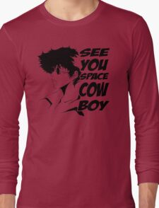 Spyke Long Sleeve T-Shirt