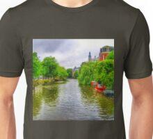 Amsterdam I Unisex T-Shirt