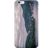 DUBROVNIK LANDSCAPE [iPhone-kuoret/cases] iPhone Case/Skin