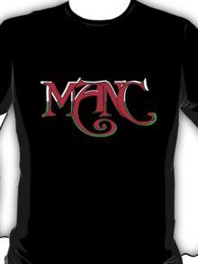 Welsh Mancunian (Oh Yeah!) T-Shirt