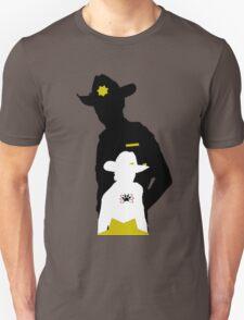 Sheriff & Son  T-Shirt