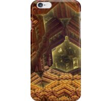Chambers Inside Of Mars iPhone Case/Skin
