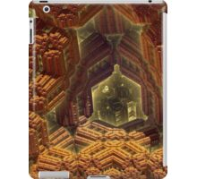 Chambers Inside Of Mars iPad Case/Skin