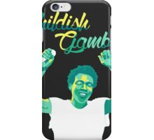 Childish Gambino iPhone Case/Skin