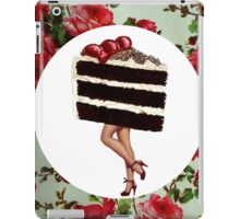 Piece of Cake iPad Case/Skin