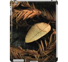 Rise With The Amber iPad Case/Skin
