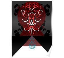 Psychedelic Alice 3 Poster