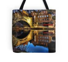 Reflections of Life~ Tote Bag