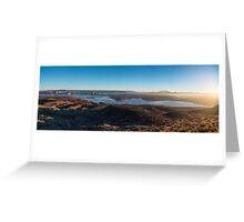 Lake Powell - Grand Staircase-Escalante National Monument, Arizona Greeting Card