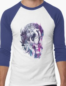 Shaman II Men's Baseball ¾ T-Shirt
