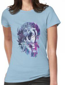 Shaman II Womens Fitted T-Shirt