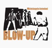 Blow Up by jdbauer