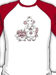 Nurse Baymax T-Shirt