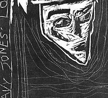 In Davy Jones' Locker by Jesse Richards