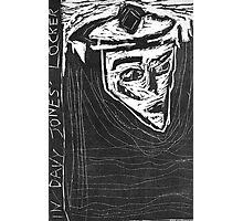 In Davy Jones' Locker Photographic Print