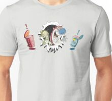 Ren & Stimpy - Oh Joy! Brains... Unisex T-Shirt