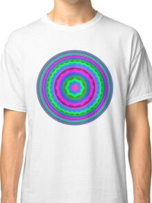 Caught in a circle Classic T-Shirt