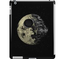 The Darkside of the Moon iPad Case/Skin