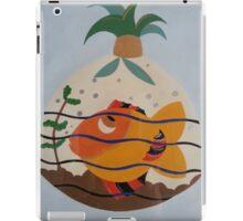 Big Tropical Fishy iPad Case/Skin
