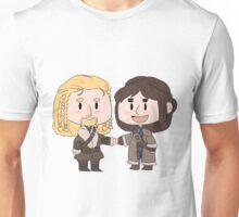 tiny brothers Unisex T-Shirt