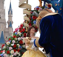Tale as Old as Time by Kristen Waldbieser