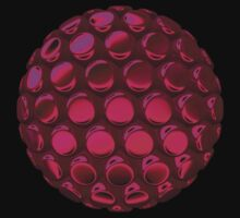Pimple ball by digitalillusion