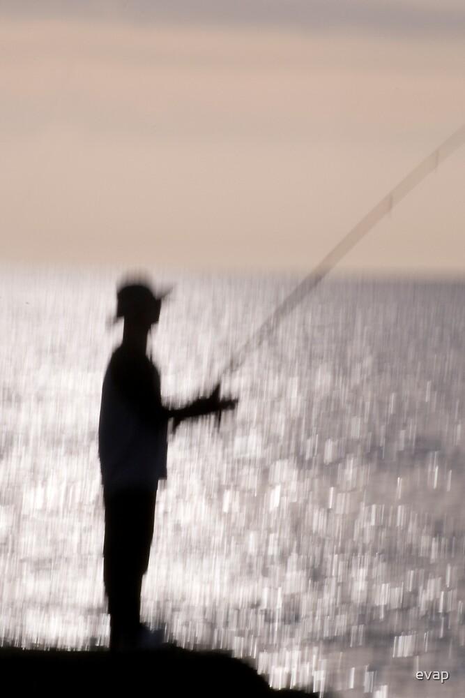 angler by evap
