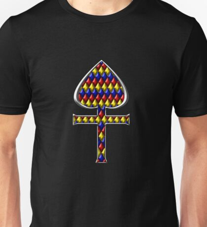 Carnival Crafted Unisex T-Shirt