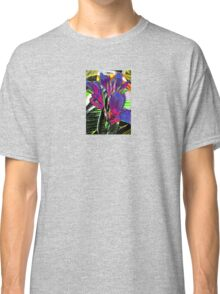 Passionate Moods  Classic T-Shirt