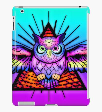 Eyes Of Paradox iPad Case/Skin