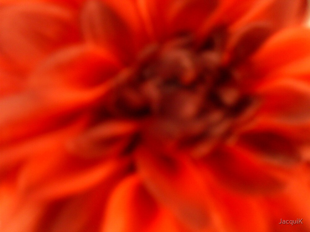 Simply Red by JacquiK