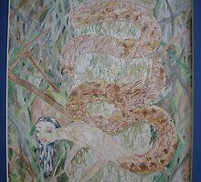 Eve by Iktomi