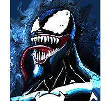Venom! Photographic Print