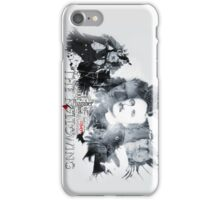 The Following Raven iPhone Case/Skin