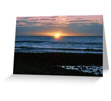 Hallett Cove South Australia Greeting Card