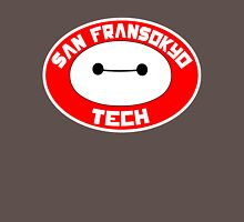 San Fransokyo Institute of Tech Unisex T-Shirt