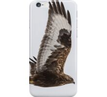 Dark Morph In Flight iPhone Case/Skin