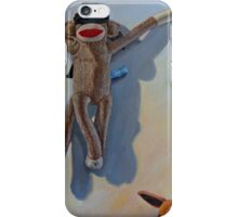 Childs play iPhone Case/Skin