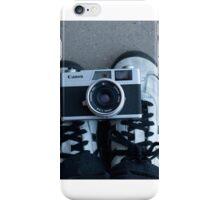 Canonet iPhone Case/Skin