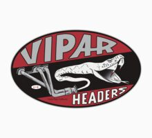 Vipar Headers One Piece - Short Sleeve