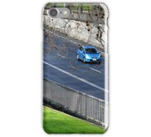 Driving into the tunnel, Melbourne iPhone Case/Skin