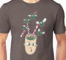 2008_is_the_Vampire_2009_is_the_BURT_RENOLDS_BHUDDA T-Shirt