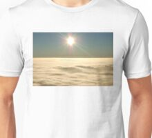 Flying at 3000 Ft Unisex T-Shirt