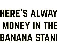 Banana Stand by Rivers Turow