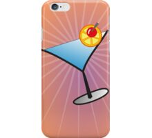 Cocktail #1 iPhone Case/Skin