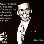 Frank Sinatra by larizo