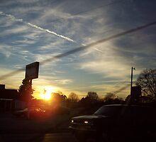 Decatur Sky by bcsimon89